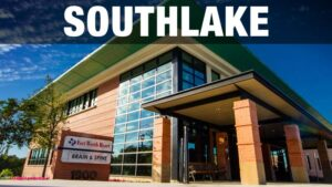 Southlake Clinic Office